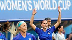 La gran potencia femenina del fútbol, un ejemplo de lucha por la equiparación salarial
