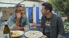 Aquí la tierra - Alicante con Carlos Tarque (Parte 2)