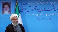 Aumenta la tensión dialéctica entre EE.UU. e Irán