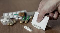 Las drogas causan más muertes que nunca y su mercado ilegal sigue expandiéndose, según la ONU