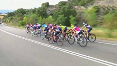 Ciclismo - Copa de España Féminas COFIDIS 'Trofeo Ayuntamiento Estella'
