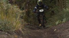 Mountain Bike - Campeonato de España de Enduro (Moaña - Pontevedra)