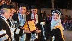 Avance Vivir Gaza: Universitarios