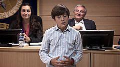 UNED - Certamen Escolar de Oratoria: Ciencia y Tecnología - 28/06/19