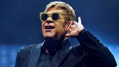Elton John ofrece esta noche su único concierto en España