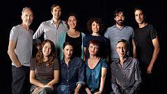 'La función por hacer' regresa al teatro diez años después