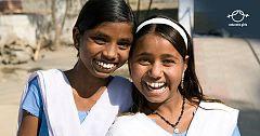 Para Todos la 2-Educate Girl: Proyecto para que las niñas de la India vayan a la escuela