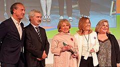 Premios El Portal de Igualdad de RTVE, Premio Alares 2019 de Comunicación