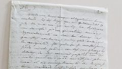 Cartas en el tiempo - Clandestinas: La realidad de la correspondencia real
