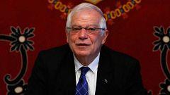 Borrell renuncia a ser eurodiputado y seguirá como ministro de Exteriores