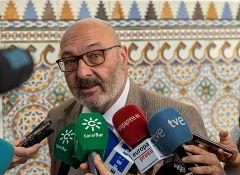 Vox amenaza con medidas disciplinarias contra Serrano por criticar la sentencia de 'La Manada'