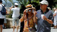 El calor causa 1.300 muertes al año en España