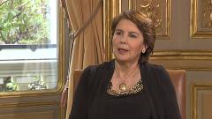 Conversatorios en Casa de América - Rosalía Arteaga