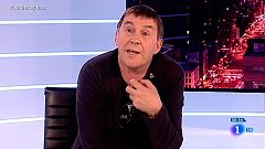Polémica política por la entrevista a Otegi en TVE