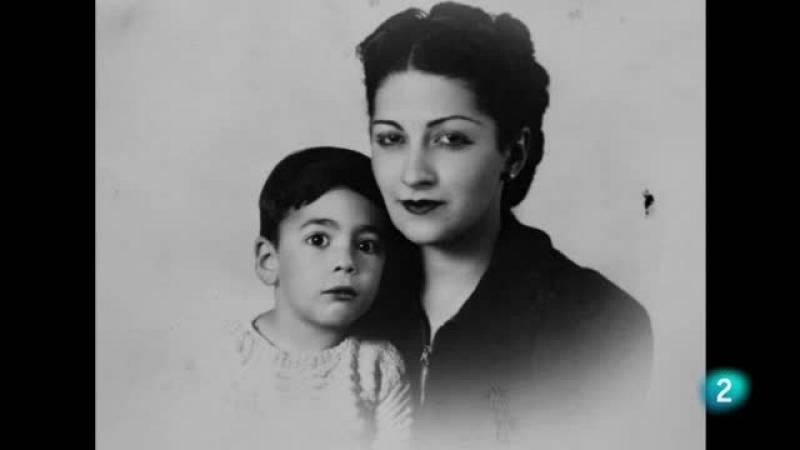 El encuentro de Mario Vargas Llosa con su padre