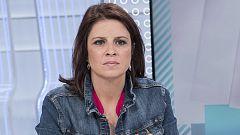 Los desayunos de TVE - Adriana Lastra, vicesecretaria general del PSOE y portavoz en el Congreso de los Diputados
