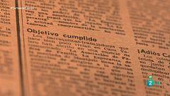 Cartas en el tiempo - A quien corresponda:  Los derechos de los barraquistas en los periódicos