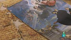 Cartas en el tiempo - Desde la fe: Escritos desde un mundo desconocido