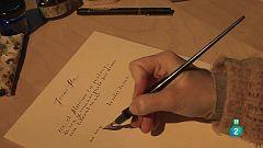 Cartas en el tiempo - Desde la fe: Influencias desde el convento