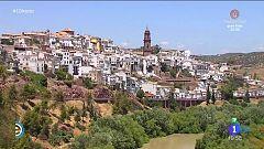 España Directo -  Montoro, el pueblo más caluroso de España
