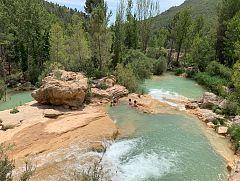 España Directo - Chorreras del Río Cabriel