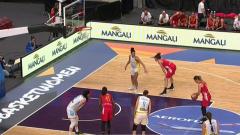 Baloncesto - Campeonato de Europa Femenino: Ucrania - España