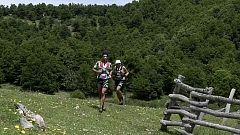 Carrera de montaña - Riaño Trail Run