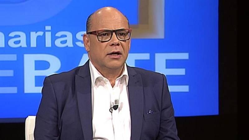 El Debate de La 1 Canarias - 27/06/2019