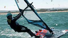 Surf - Campeonato del Mundo Windsurf PWA Costa Brava 2019