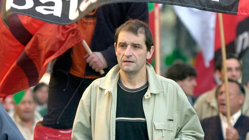 España pide a Francia la extradición del etarra Josu Ternera por el atentado de la casa cuartel de Zaragoza