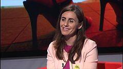 Aquí parlem - Núria Balada, presidenta de l'Institut Català de les Dones