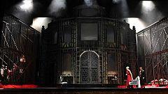 El palco. Liceu a la fresca - Tosca