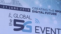 Zoom Net - 5G Global Event, La Frontera y Formula 1 2019