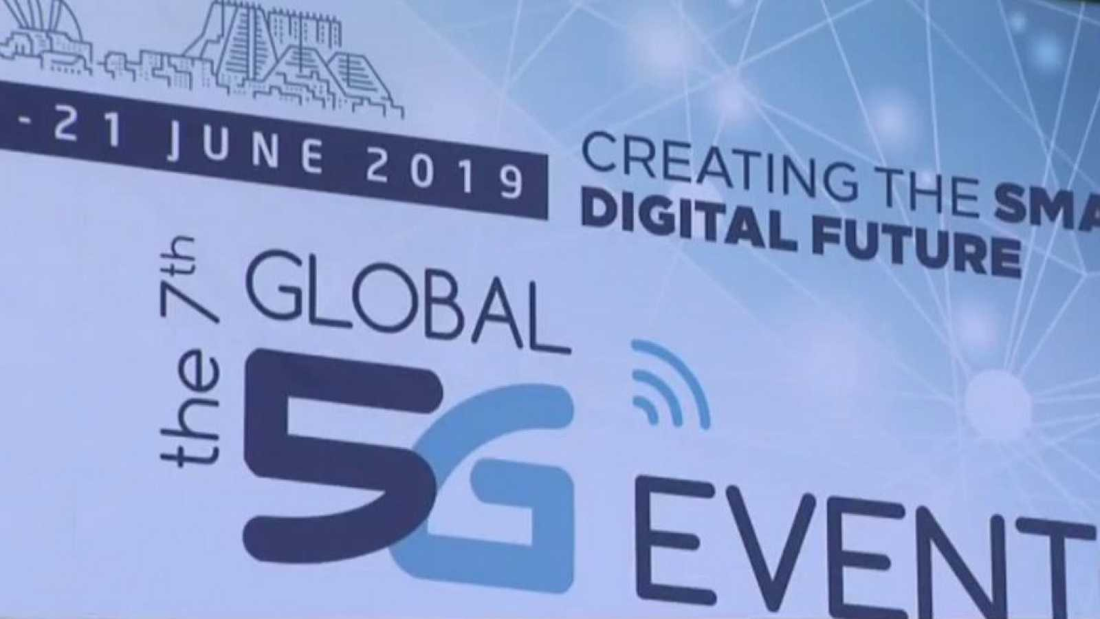 Zoom Net - 5G Global Event, La Frontera y Formula 1 2019 - ver ahora