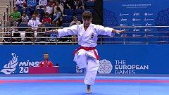 Juegos Europeos Minsk - Karate (1)