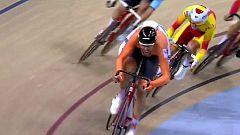 Juegos Europeos Minsk - Ciclismo en pista: Prueba de puntuación Masculina