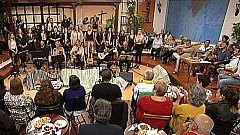 Tenderete - 30/06/2019 con la parranda Cinco Cuerdas y el grupo Mariandá