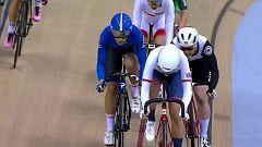 Juegos Europeos Minsk - Ciclismo en pista (1)