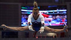 Juegos Europeos Minsk - Gimnasia Artística Finales