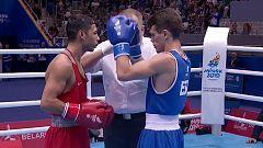 Juegos Europeos Minsk - Boxeo