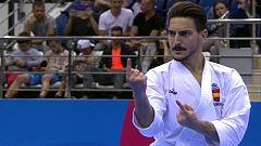 Juegos Europeos Minsk - Karate (3)