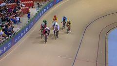 Juegos Europeos Minsk - Ciclismo en pista (2)