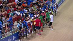 Juegos Europeos Minsk - Ciclismo en pista (3)