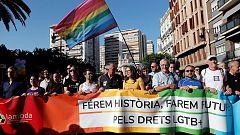 Informe Semanal - Mayor orgullo