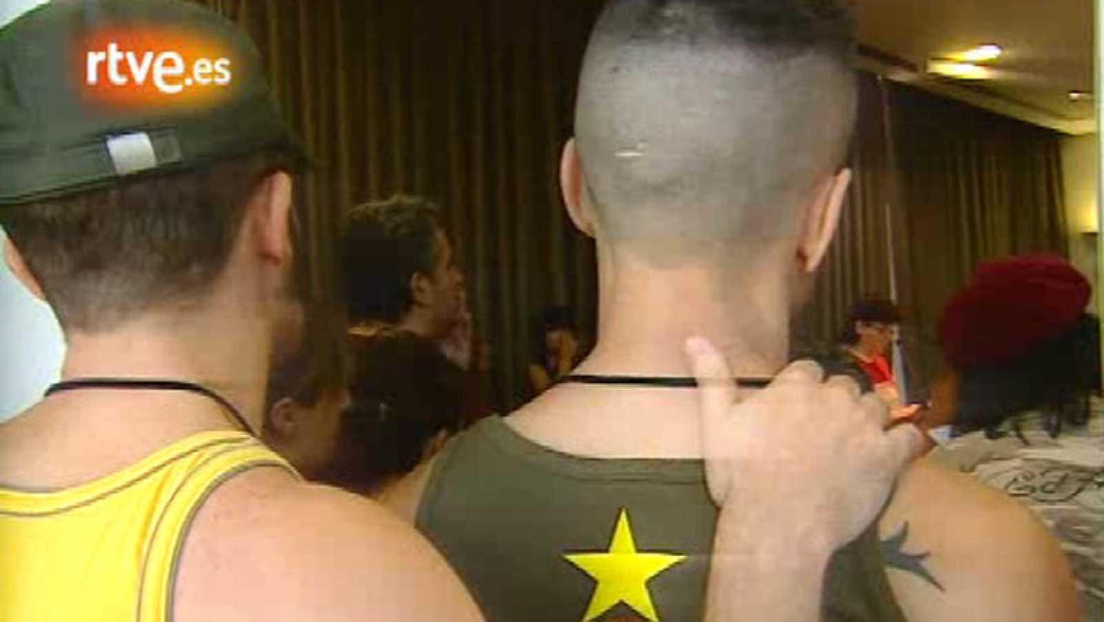Informe semanal - 30 años del orgullo gay (2007)
