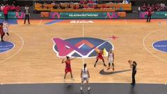 Baloncesto - Campeonato de Europa Femenino: Letonia - España