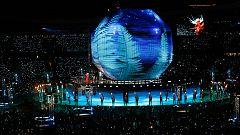 Juegos Europeos Minsk - Ceremonia de clausura