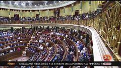 Parlamento - El Foco Parlamentario - Pleno Víctimas del Terrorismo - 29/06/2019