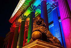 Parlamento - El Reportaje - Hacia una ley integral LGTBI - 29/06/2019