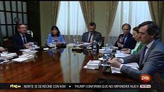 Parlamento - Conoce el Parlamento - El Senado comienza su actividad- 29/06/2019
